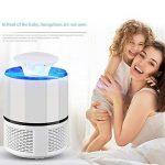 lampe anti moustique led TOP 10 image 3 produit