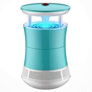 Lampe anti-moustique, éliminer les moustiques, High Voltage Insect Killer (lampe LED UV, ABS sans poison sans rayonnement, contrôle les insectes tels que les mouches, les mites et les moustiques, utilisez à l'intérieur, à la maison) de la marque ChunSe image 0 produit