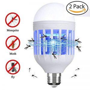 lampe anti moustique pour terrasse TOP 6 image 0 produit