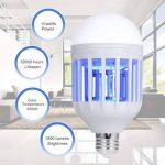 lampe anti moustique pour terrasse TOP 6 image 1 produit