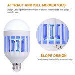 lampe anti moustique pour terrasse TOP 6 image 2 produit