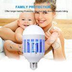lampe anti moustique pour terrasse TOP 6 image 3 produit