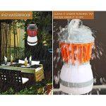 lampe anti moustique rechargeable TOP 3 image 3 produit