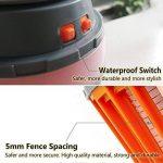 lampe anti moustique rechargeable TOP 4 image 3 produit