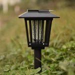 lampe anti moustique solaire extérieur intérieur TOP 3 image 2 produit