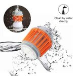 lampe anti moustique solaire extérieur intérieur TOP 4 image 4 produit