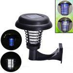 lampe anti moustique solaire extérieur intérieur TOP 5 image 3 produit