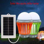 lampe anti moustique solaire extérieur intérieur TOP 6 image 3 produit