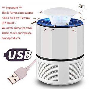 lampe anti moustique TOP 9 image 0 produit