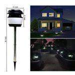 lampe anti moustique ultrason TOP 0 image 2 produit