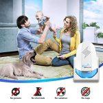 lampe anti moustique ultrason TOP 2 image 2 produit