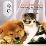 lampe anti moustique ultrason TOP 8 image 4 produit