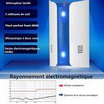 lampe anti moustique ultrason TOP 9 image 2 produit