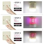 lampe attrape mouche TOP 3 image 3 produit