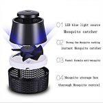 lampe attrape mouche TOP 6 image 4 produit