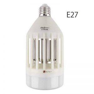 lampe attrape moustique TOP 2 image 0 produit