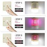 lampe attrape moustique TOP 2 image 3 produit