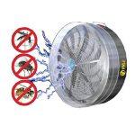 lampe bleu contre moustique TOP 3 image 3 produit