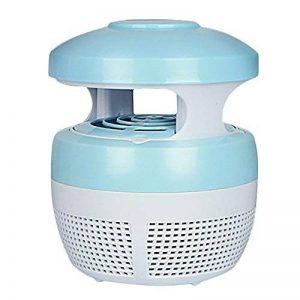 lampe bleue anti mouche TOP 1 image 0 produit