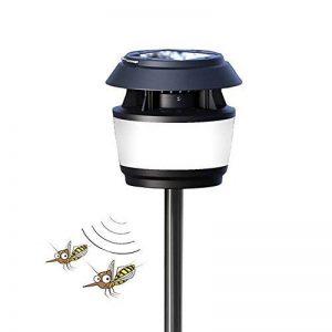 lampe bleue anti moustique TOP 4 image 0 produit