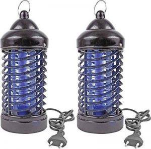 lampe contre les insectes TOP 4 image 0 produit