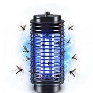 Lampe électrique à LED pour moustiques à l'intérieur de l'intérieur Lampe anti-parasite à insectes anti-moustiques de la marque Zantec image 0 produit