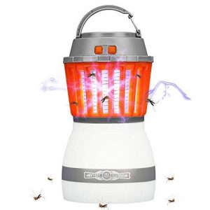 lampe insecticide TOP 8 image 0 produit