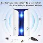 lampe insecticide TOP 9 image 1 produit