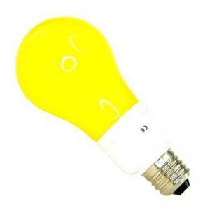 lampe jaune anti moustique TOP 0 image 0 produit