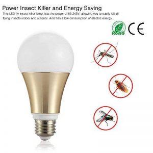 lampe jaune anti moustique TOP 4 image 0 produit