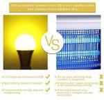 lampe jaune anti moustique TOP 4 image 1 produit