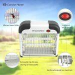 lampe électrique moustique TOP 5 image 2 produit