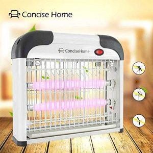 lampe moustiques électrique TOP 3 image 0 produit