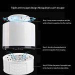 lampe piège à insectes TOP 9 image 4 produit