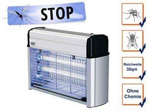 lampe piège à mouche TOP 2 image 0 produit