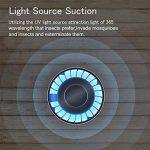 lampe piège à mouche TOP 6 image 3 produit