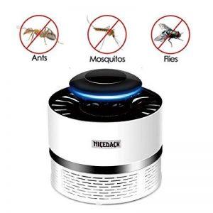 lampe pour tuer les insectes TOP 5 image 0 produit