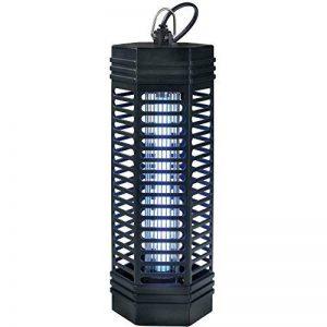 lampe ultra violet pour moustique TOP 0 image 0 produit