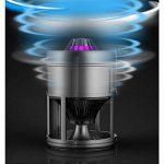 lampe ultra violet pour moustique TOP 6 image 3 produit