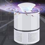 lampe ultra violet pour moustique TOP 7 image 1 produit