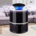 lampe uv anti moustique efficace TOP 9 image 2 produit