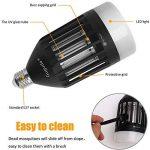 lampe uv contre moustiques TOP 9 image 2 produit