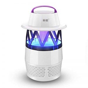 lampe violette anti moustique TOP 5 image 0 produit