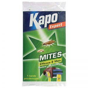 larve de mite textile TOP 4 image 0 produit