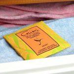 lavande dans les armoires TOP 1 image 1 produit