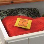 lavande dans les armoires TOP 1 image 2 produit