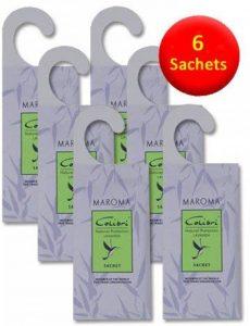lavande dans les armoires TOP 5 image 0 produit