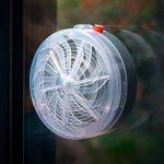 LEDMOMO Solaire Alimenté Tueur de Mosquito Zapper Insectes Électriques Bug UV Lampe Lumière Fly Piège Pest Contrôle Répulsif pour Extérieur Bébé Chambre Cuisine à la maison de la marque LEDMOMO image 5 produit