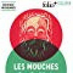 Les Mouches: Drame en trois actes de la marque Sartre,Jean-Paul image 0 produit