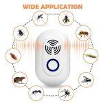 les prises anti moustiques TOP 10 image 1 produit